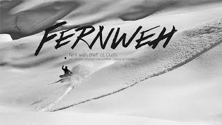 Video Fernweh - Dutch Freeride Movie - Official Trailer download MP3, 3GP, MP4, WEBM, AVI, FLV Agustus 2017