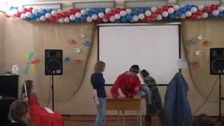 """2011 """"День Школяра"""" 11 класс"""