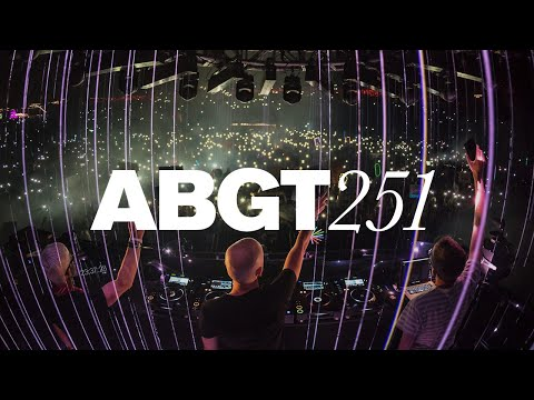 Group Therapy 251 with Above & Beyond and Jaytech