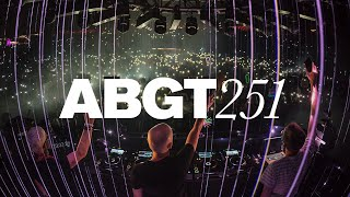 group therapy 251 with above beyond and jaytech