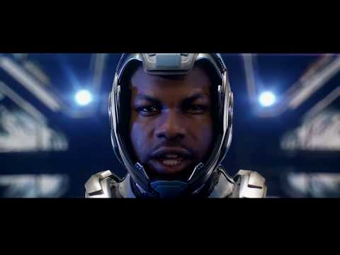 Pacific Rim Uprising Trailer Song (James Brown & 2Pac - Unchained)