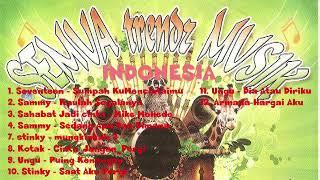 Lagu Indonesia yang bikin baper