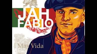 Jah Fabio - Discriminacion Ft. I Nesta [Hotta Lava Music / VPAL Music 2015]