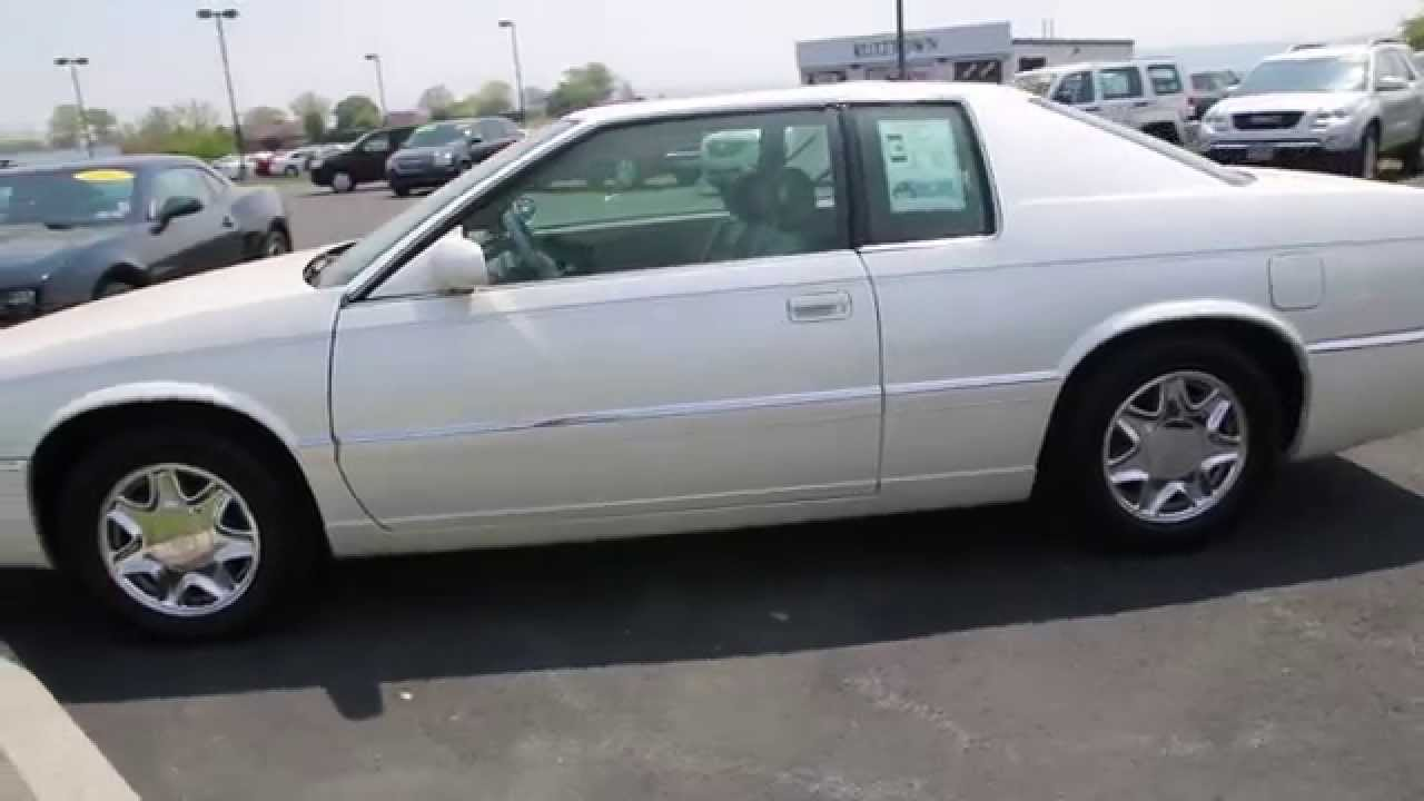 used 1996 cadillac eldorado touring coupe pre owned cadillac dealer reading pa youtube used 1996 cadillac eldorado touring coupe pre owned cadillac dealer reading pa