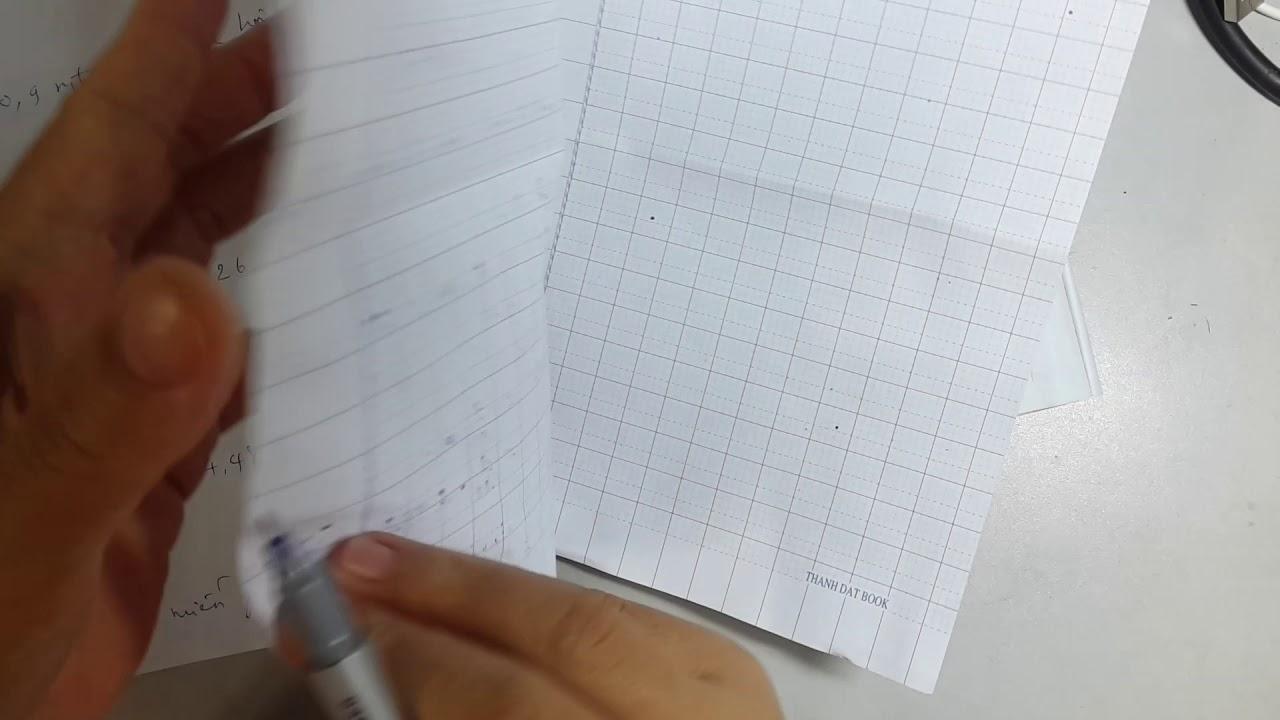 Cô Thanh Minh hướng dẫn giải bài tập bài 5_ Nguyên Tố Hóa Học _ Hóa học 8