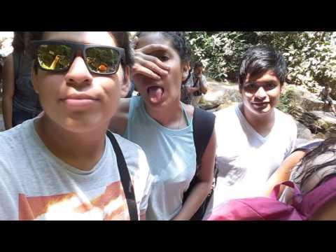 Viaje de Promoción Tarapoto 2016