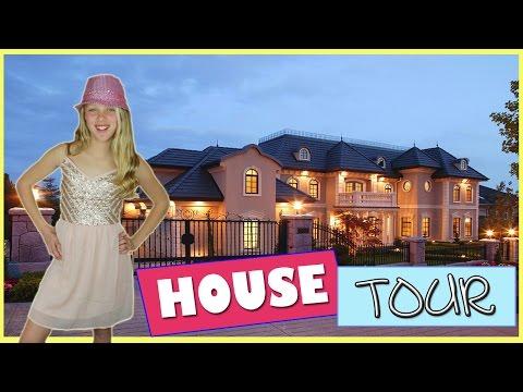 MY  HOUSE TOUR