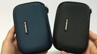 Neopack External 2.5 Inch Hard Disk Case Unboxing And Overview (INDIA)