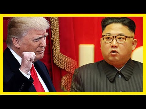 US Media: Pyongyang, Panmunjeom Dropped from Venue List for Trump-Kim Summit