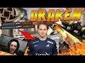 Zorlak React-  Highlights Draken Pro Player CSGO