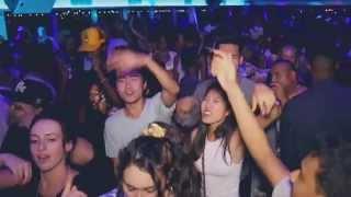 Farewell Summer 15 Yacht Party - 40 Oz Vans X Complex
