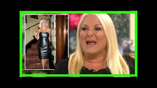 Breaking News | Vanessa Feltz weight loss: TV star says she's happier now than after shedding six s