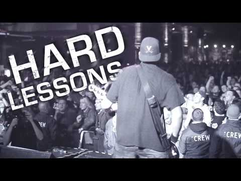 TERROR - Hard Lessons (OFFICIAL VIDEO)