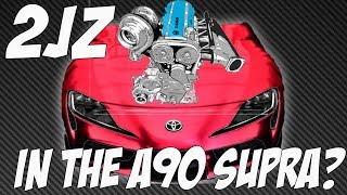 homepage tile video photo for 2jz swap in the 2020 Toyota Supra?