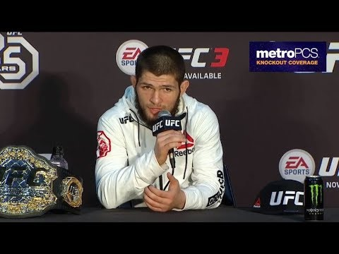 UFC 223: Post-fight Press Conference Highlights