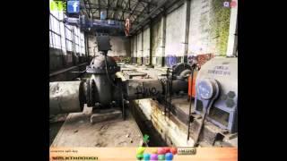 Escape Fan Rusty Power Plant Escape Walkthrough