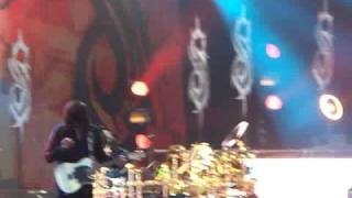 Slipknot - Before I Forget Live Download Festival 2009