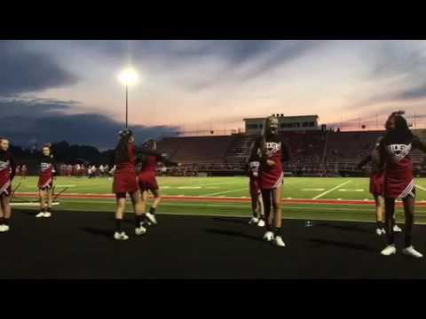 Ridge Cheer Timeout Dance - This is What You Came For