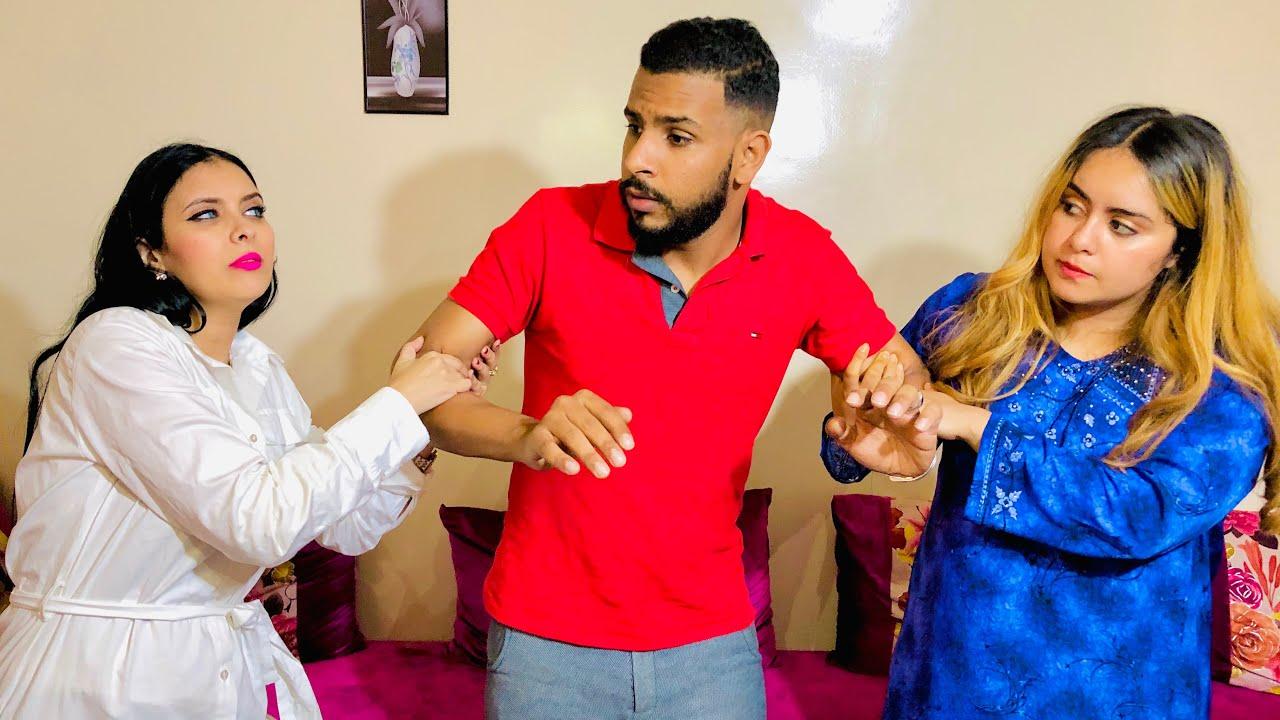 يخون زوجته مع صديقتها لأن زوجته عاجزة .... فوقع ما لم يكن في الحسبان / الجزء الثاني (قصة واقعية)