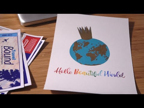 Inside Our Song - Maritime Travel - Hello Beautiful World