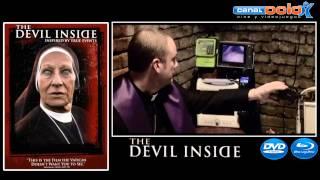 Estreno Peliculas The devil inside