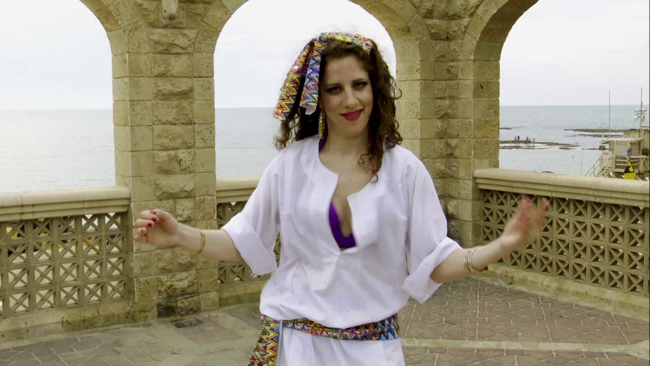 Salit Belly Dancer - Baladi
