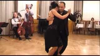 Soledad - Katalin Czidor & Tihamér Bogdán - Tango Harmony