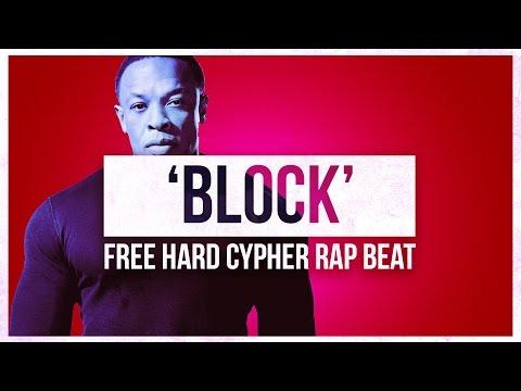 (FREE) 'BLOCK' Hard Cypher Boom Bap Hip Hop Instrumental Rap Beat | Chuki Beats