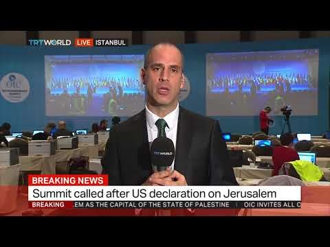 OIC calls East Jerusalem capital of Palestine state