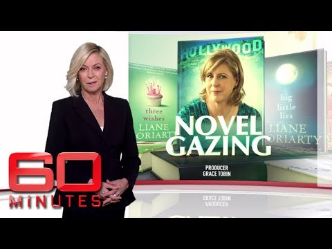 Novel gazing - The Aussie author behind Hollywood hit Big Little Lies  | 60 Minutes Australia
