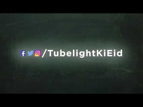 Tubelight movie first teaser