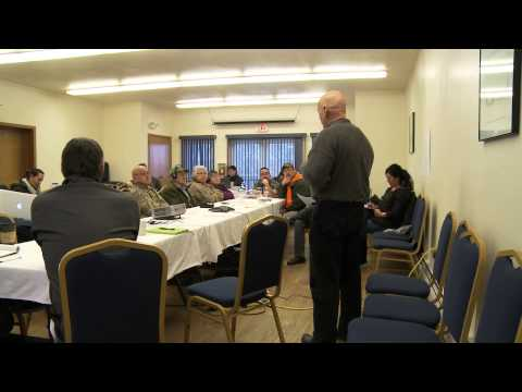 The Fourth Roundtable: A Holistic Approach to Sustainable Community Development