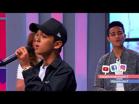 Aiman Tino - Ku Sesat Dalam Rindu | POP TV
