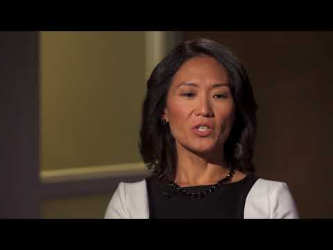 Linda Lee, Global Advertising and Brand Director at GE Capital - Marketing Today with Alan Hart