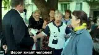 Юрий Павлов. Предвыборный рекламный клип.