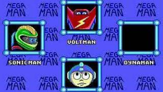 Mega Man PC DynaMan BOSS!