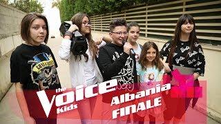 Karaoke   Finale   The Voice Kids Albania 2018