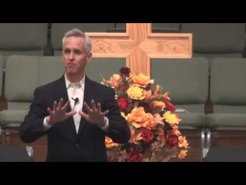 October 5, 2014 Evening Service - BGCT Basics as told by Dr. David Hardage