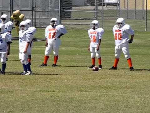 2010 Colts vs Browns Iberia Parish 5