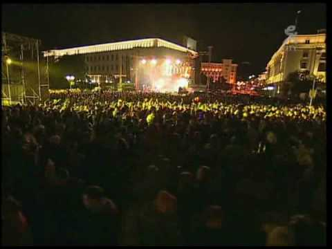 Shaggy ft. Rik Rok - Angel (Loop Live 2008 Sofia)