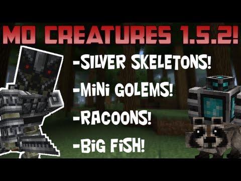 Mocreatures Mod 11021891710 Minecraft Mods