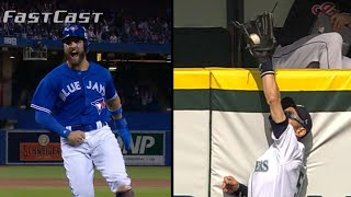MLB.com FastCast: Pillar, Ichiro Shine - 3/31/18
