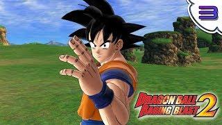 RPCS3 Emulator 0.0.4-7534 | Dragon Ball: Raging Blast 2 (Vulkan) | Sony PS3