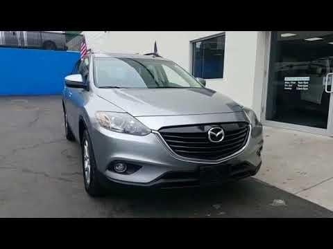 2014 Mazda CX-9 Touring NEW ROCHELLE, MOUNT VERNON, YONKERS, NEW YORK CITY, WHITE PLAINS