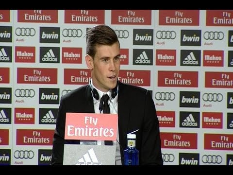 Gareth Bale: ¨Cristiano Ronaldo is for me the best player in the world¨