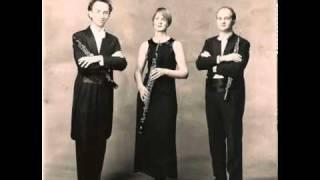 1920's Medley (arr James Horan) - Lonarc Oboe Trio