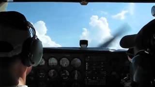 Cessna 172 Stall