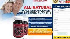 Magna RX The Most Effective Male Enhancement Product Available!