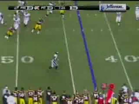 2008 Sports Video #3