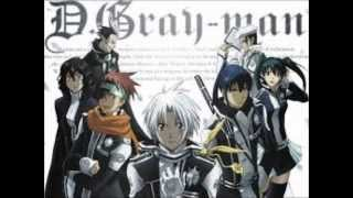D Gray Man opening 1 Full